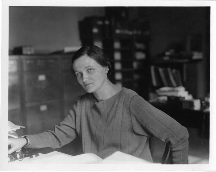 Woman Astronomer