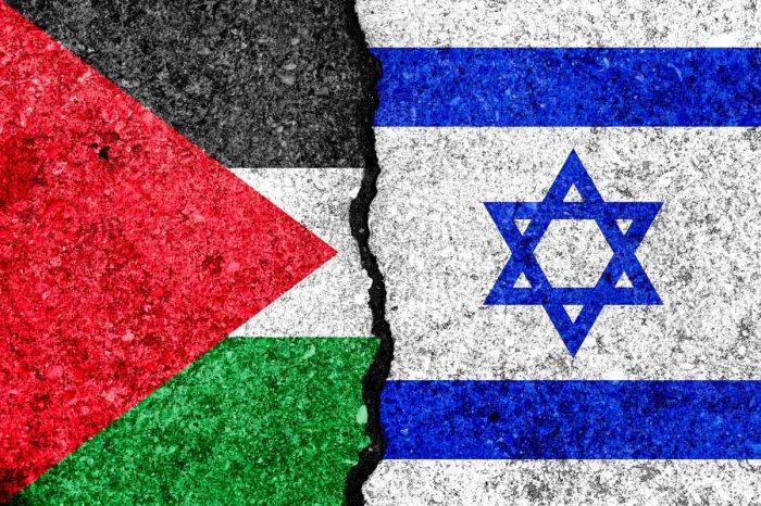 Jewish Settlements Israel