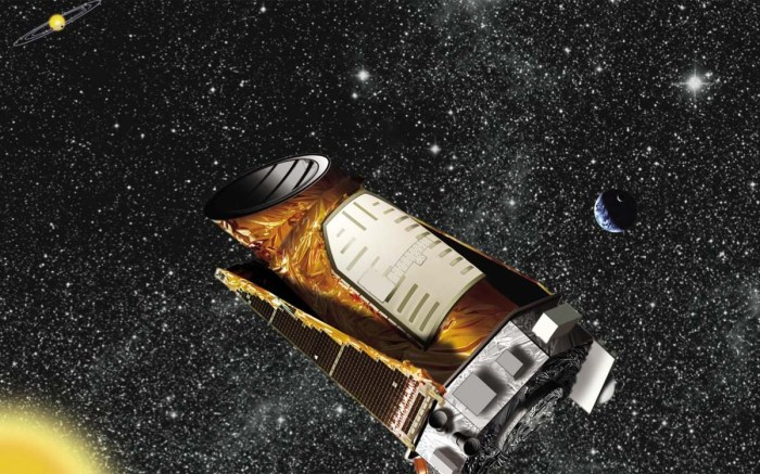 Intelligent Life on Other Planets - Kepler Space Telescope