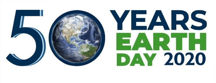 Earth Day 50 Years 2020
